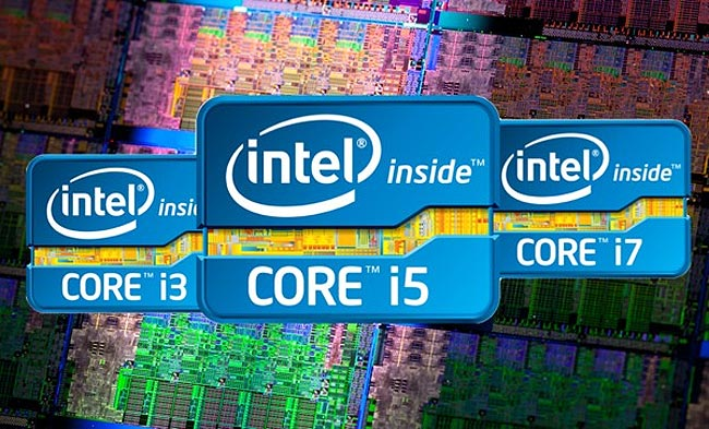 Intel 2nd Generation CPU