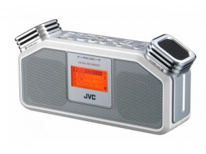 JVC RD-R2