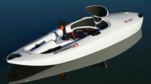 Jetbuster Jetrider XL Is Like A Kayak On Steroids