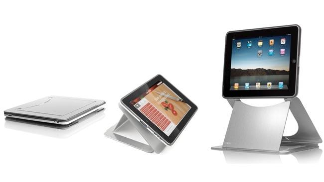Joby iPad