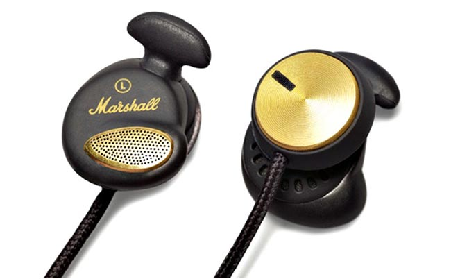 Marshall Minor Headphones