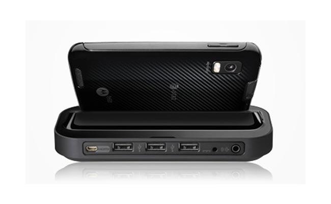 Motorola Atrix 4G HD Dock