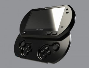 Sony PSP2 To Feature OLED Display, 3G ?