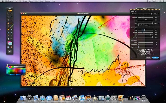 Pixelmator Makes $1 Million From Mac App Store