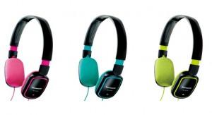 Panasonic RP-HX300 and RP-HX200 Headphones