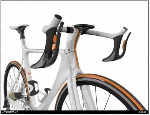 Rael Concept Bike Has Secret Rearview Cam For Evidence Taking