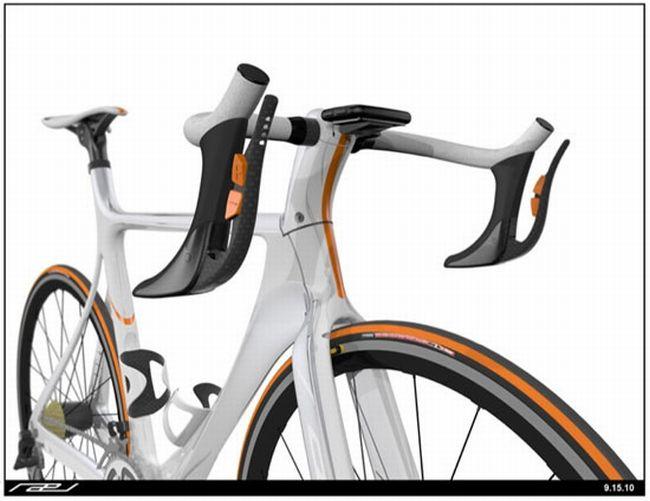 Rael bike