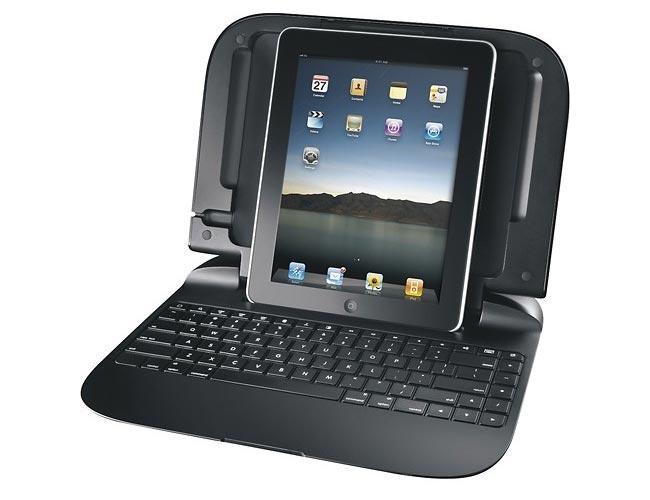 Rocketfish iCapsule iPad