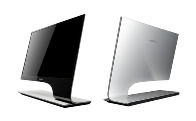 Samsung 950 3D Monitor