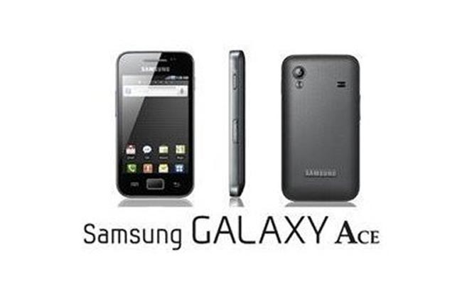 Descargar temas y Wallpapers para Samsung Galaxy Ace