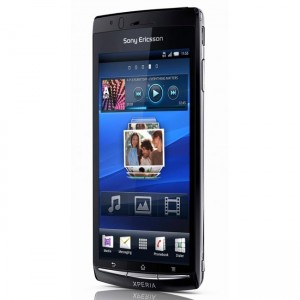 Sony Ericsson Xperia Arc Headed To O2 UK In April