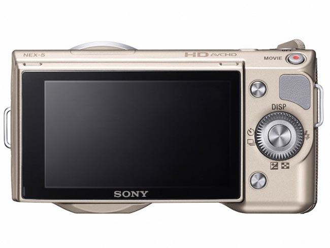 Sony Nex5D