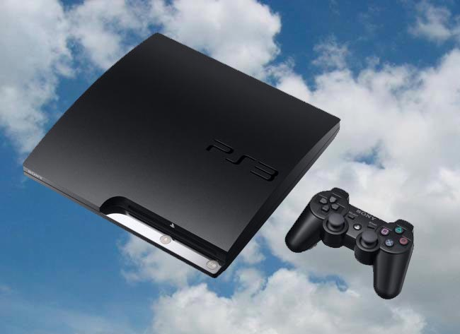 Sony PS3 Online Saving