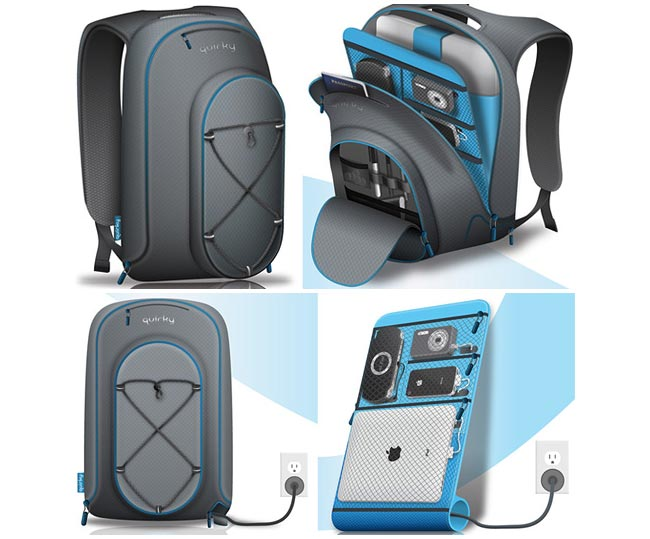 Trek Support backpack