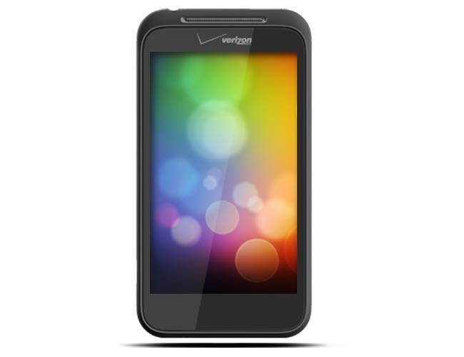 HTC Verizon Android Device