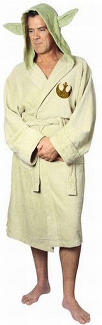 Yoda Brobe