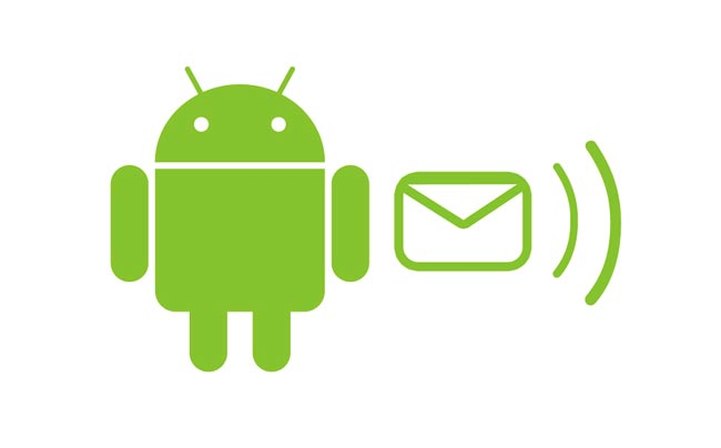 android SMS bug