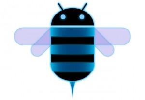 Google Android 3.0 Honeycomb Logo Revealed