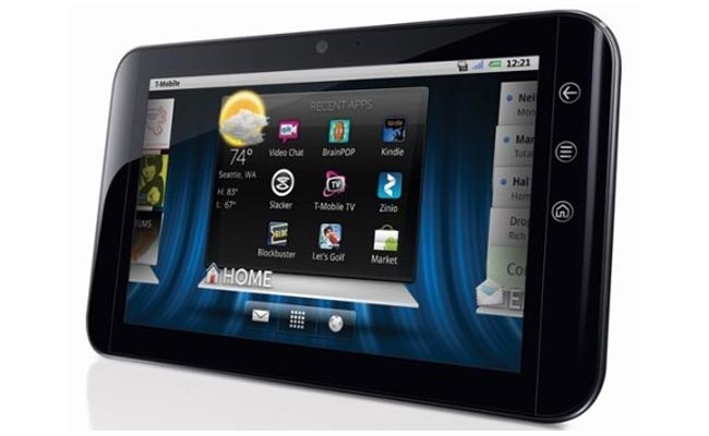 Dell Streak 7 Tablet