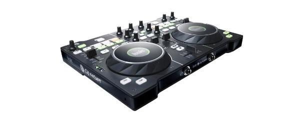 DJ 4Set Console