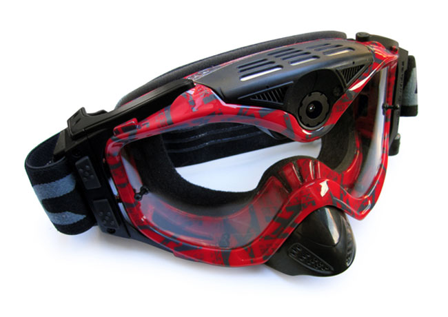 Impact Series Video Goggles