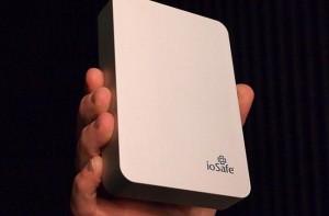 iosafe rugged hard drive