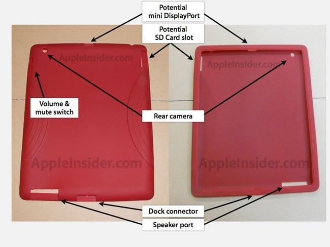 iPad 2 Cases
