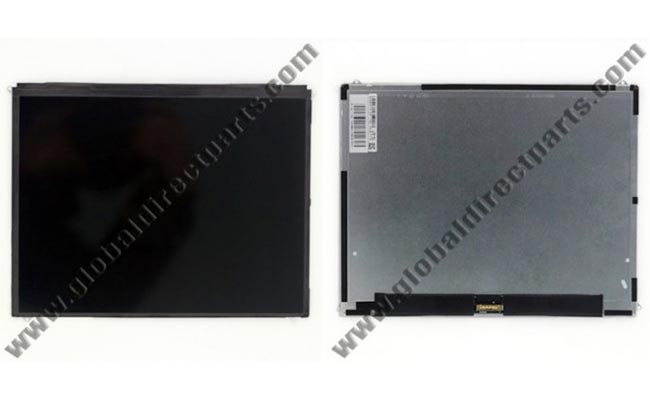 iPad 2 LCD Display