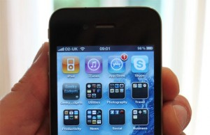 50 Percent Of iPhone Apps Can Track User Data