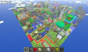 Minecraft Beta Passes 1 Million Sales