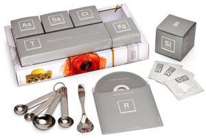 Think Geek Offers Molecular Cuisine Kit