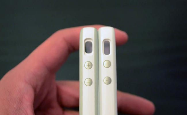 iphone bumper case
