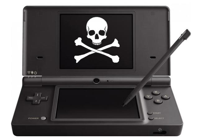 Nintendo Stops Making The DSI?