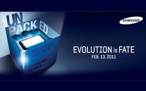 10 Inch Samsung Galaxy Tab 2 To Launch At MWC 2011?