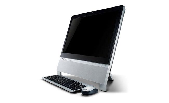 Acer AZ5750-F54 PC
