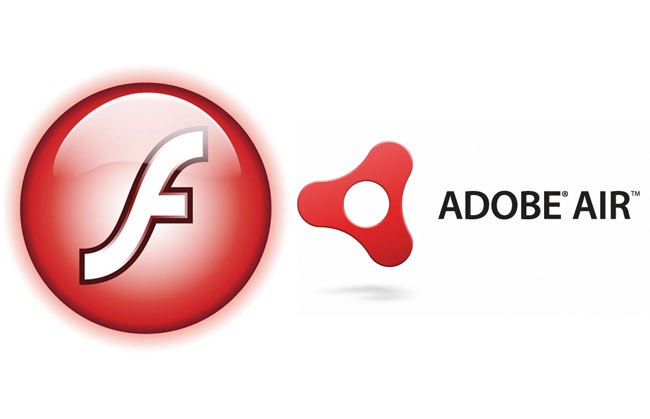 Adobe Flash Smartphones
