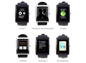 Allerta Inpulse Hackable Watch