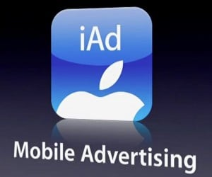 Apple Halves Minimum iAd Buy In To $500,000