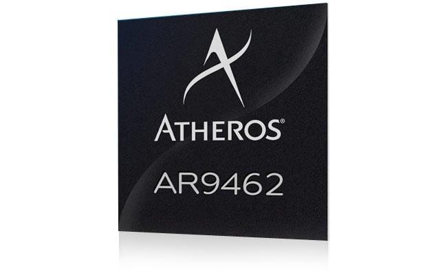 Atheros XSPAN AR9462