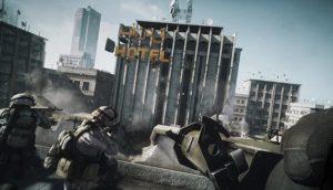 Battlefield 3 Gameplay Trailer (Video)