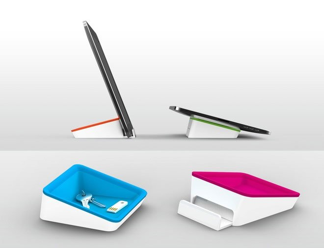BlueLounge Nest iPad Stand
