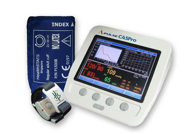 CASPro Blood Pressure Monitor