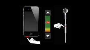 Camera Mic App Triggers Your iPhone Camera Shutter Using You Mic