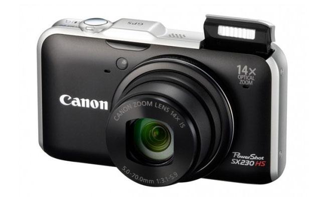 Canon New Powershot