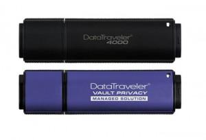 DT4000 USB Drive