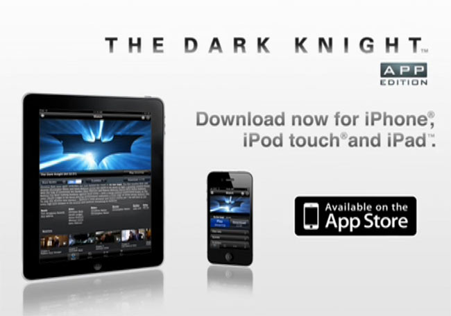 Dark Knight iOS Edition