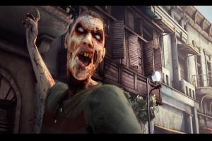 NSFW Dead Island : Heartbreaking Horror Trailer (video)