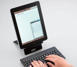 Bluetooth Tablet Keyboard