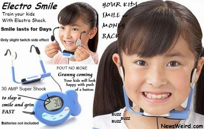 Electro Smile
