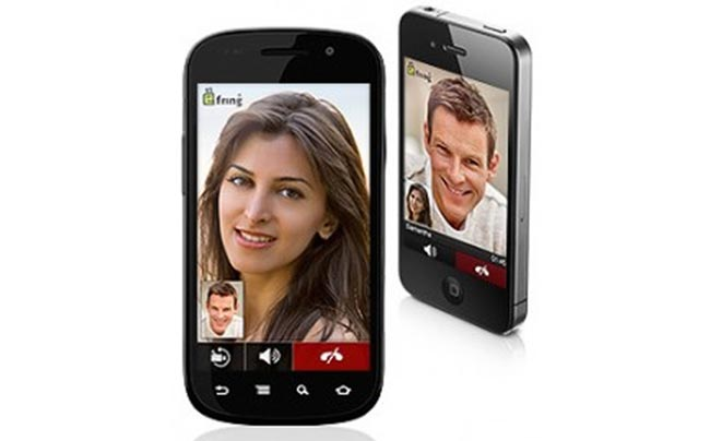 Fring For Android Gets Updated